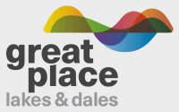 great place lakes and dales logo